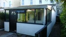 1 bedroom Ground Flat to rent in Rear of  Downs View...