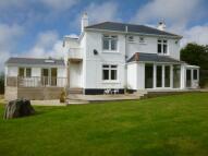 Higher Crackington Detached property to rent