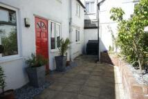 Belle Vue Lane semi detached property to rent