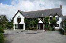 Detached property in Stratton, Bude, EX23