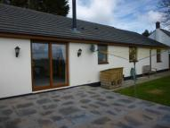 Detached Bungalow to rent in Kilkhampton, Bude, EX23
