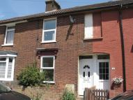 3 bed Terraced home in Norwood Gardens, Ashford...
