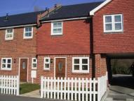 3 bed Terraced house to rent in Wallis Road, Ashford...