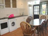 3 bedroom Terraced property in Casimir Road, Clapton...