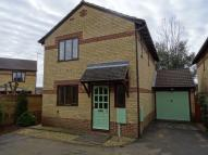 Detached home in Birch Close...