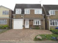 Detached property for sale in Poplars Road, CHACOMBE...