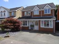 4 bedroom Detached home for sale in Primrose Walk...