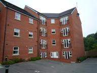 Coppice Rise Flat to rent