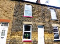 Terraced house for sale in Station Road, Chapeltown...