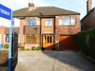 4 bedroom semi detached home in Creswick Lane, Grenoside...