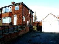 3 bedroom semi detached house in Lound Side, Chapeltown...