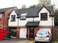 1 bed property in Churchmead, Bassaleg,