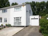 Detached home to rent in Parklands Close...