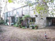 Studio flat in Tynewydd Farm, Nantybwch...