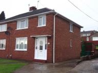 3 bedroom property in Hillside Crescent...