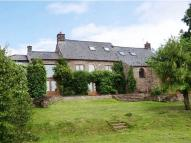5 bed property to rent in Colomendy Farmhouse...