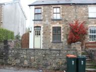 2 bed Cottage in Pentre Poeth Road...