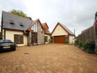 4 bedroom Detached property to rent in Milton Hill...