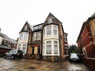 1 bed Flat to rent in Brynhyfryd Road, Newport,