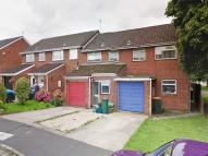 3 bed Terraced house in Buxton Close, Newport,