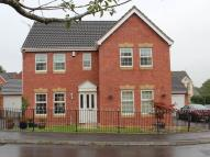 4 bedroom Detached home in The Nurseries Langstone...