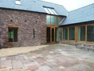 Trellech Grange property to rent