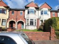 property in Preston Avenue, Newport...