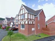 1 bedroom Detached property in Campanula Drive...