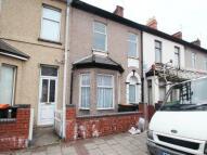 property in Halstead Street, Newport...