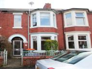 Terraced property to rent in Broadwalk, Caerleon, ,