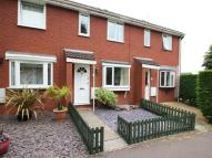 Terraced house in Sunnybank, Bassaleg...