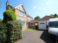 4 bedroom Detached property in Priory Gardens...