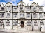 1 bed Flat to rent in Shire Hall Allt-Yr-Yn...