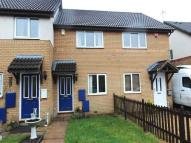 Rosamund Close Terraced house to rent