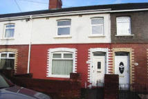 Terraced property to rent in GROVE ROAD, Risca, NP11
