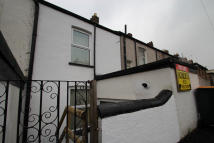 2 bed Terraced property to rent in UPPER POWER STREET...