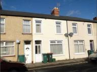 Terraced property to rent in Albany Street, Newport...
