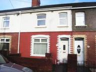 Terraced home in Grove Road, Risca,