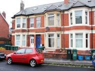 Flat to rent in Ombersley Road, Newport,
