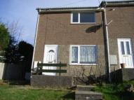 2 bedroom Detached home to rent in Cheviot Close, Risca...