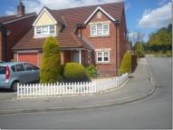 4 bedroom Detached property in Rosecroft Drive...