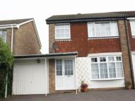 3 bed Detached house in Ruskin Avenue...