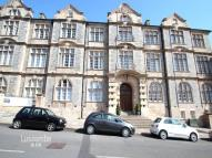2 bed Flat to rent in Queens Chambers...