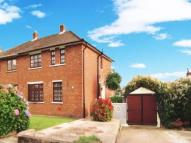 Tudor Crescent house to rent