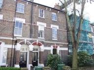 Maisonette for sale in Oseney Crescent...