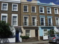 4 bed Terraced home to rent in Castlehaven Road, Camden...