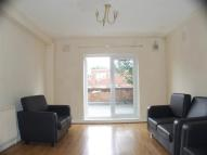 Apartment in Weedington Road...