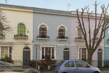 3 bed Terraced house in Kelly Street, London, NW1
