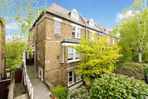 6 bedroom semi detached home in Dartmouth Park Avenue...