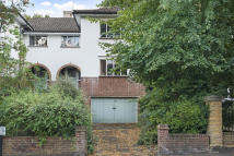 4 bedroom semi detached house for sale in Crescent Road...